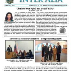 Inter Alia Feb/Mar 2017