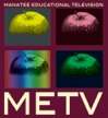 Logo image for METV