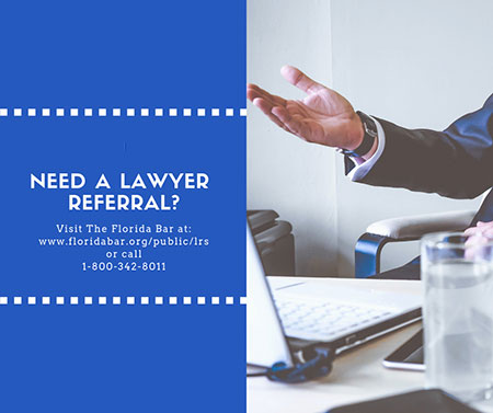 The Florida Bar Lawyer Referral