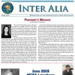 Inter Alia June