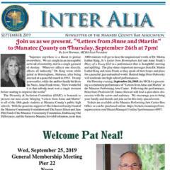 Inter Alia September 2019